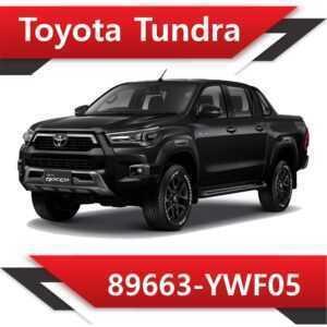 89663 YWF05 300x300 - Toyota Tundra 89663-YWF05 Tun Stage1 E2 SAP EVAP Vmax Rev6000