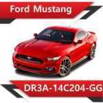 DR3A 14C204 GG 150x150 - Ford Mustang DR3A-14C204-GG E2