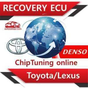 recovery 300x300 - Recovery ECU Toyota, Lexus
