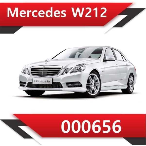 000656 600x600 - Mercedes W212 000656 Tun Stage2 E2