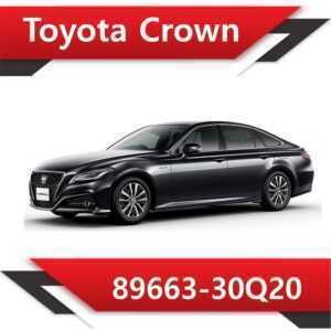 89663 30Q20 300x300 - Toyota Crown 89663-30Q20 E2 SAP EVAP