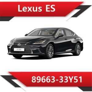 89663 33Y51 300x300 - Lexus ES 89663-33Y51 Tun Stage1 E2