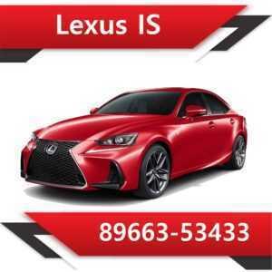 89663 53433 300x300 - Lexus IS 89663-53433 E2 Vmax