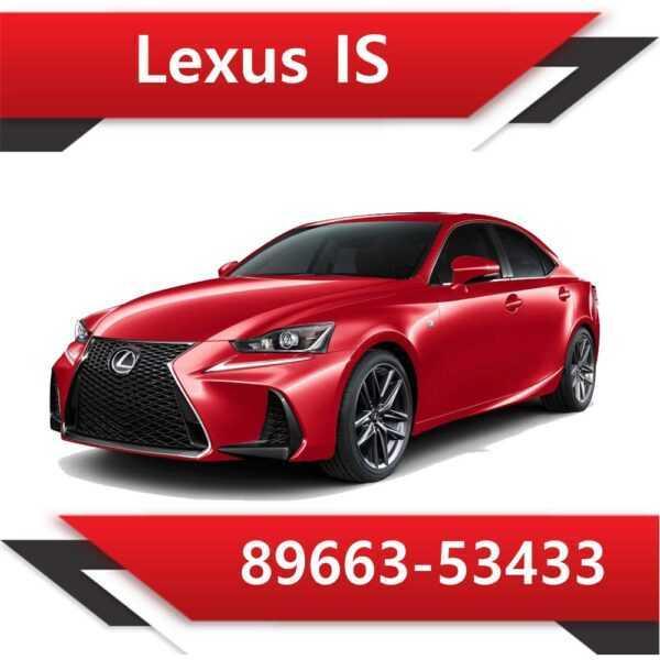 89663 53433 600x600 - Lexus IS 89663-53433 E2 Vmax