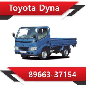 89663 37154 300x300 - Toyota Dyna 89663-37154 Tun Stage1