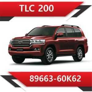 89663 60K62 300x300 - Toyota Land Cruiser 200 89663-60K62Tun Stage1