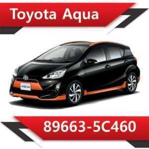 89663 5C460 300x300 - Toyota Aqua 89663-5C460 Stock