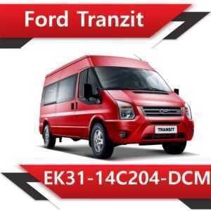 EK31 14C204 300x300 - Ford Tranzit EK31-14C204-DCM EGR DPF off