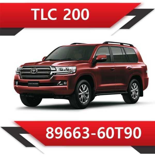 89663 60T90 600x600 - Toyota Land Cruiser 200 89663-60T90 CAT SAP EVAP off