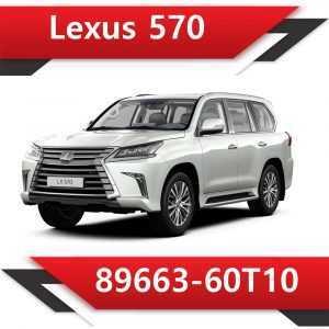 89663 60T10 1 300x300 - Lexus 570 89663-60T10 CAT Vmax off Rev 6100